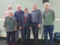 Douglas Newton, Janice Garaty, Peter Manning, Sam Iskandar, Jon Atkins & John Butcher
