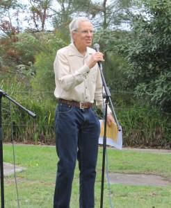 John Butcher (GCPC)