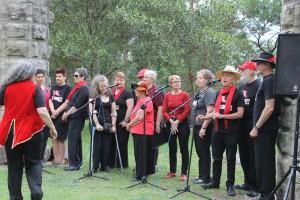 Solidarity Choir